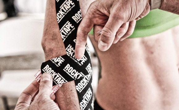 Mojo Pilates Now Offers Kinesio Taping