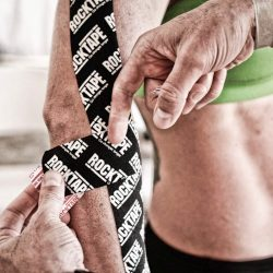 Mojo Pilates Now Offers Kinesio Taping